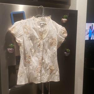 A womans' blouse